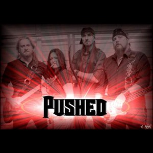 PUSHED - Rock Band - Dallas, TX