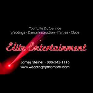 North Myrtle Beach, SC Event DJ | Elite Entertainment of the Carolinas
