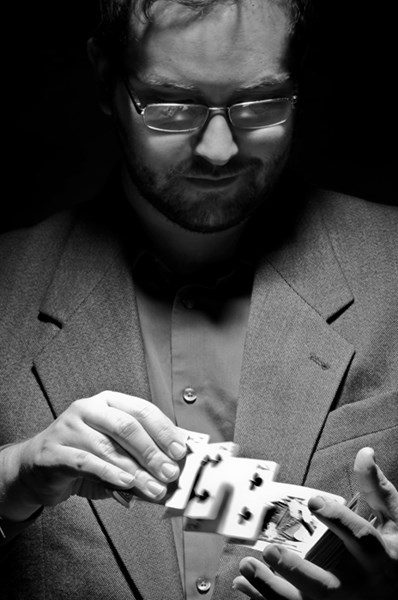 Eli Bosnick: Not Just Any Magician - Magician - New York City, NY