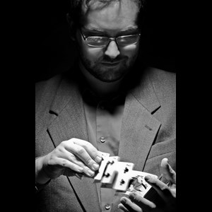 Trenton Magician | Eli Bosnick: Not Just Any Magician