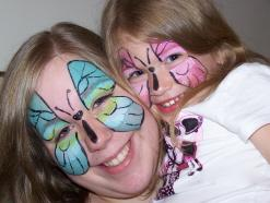 Create-A-Face:Face Painting & More | Philadelphia, PA | Face Painting | Photo #9