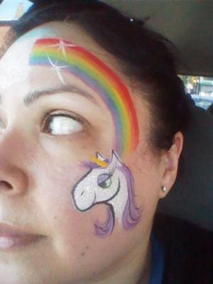 Create-A-Face:Face Painting & More | Philadelphia, PA | Face Painting | Photo #3