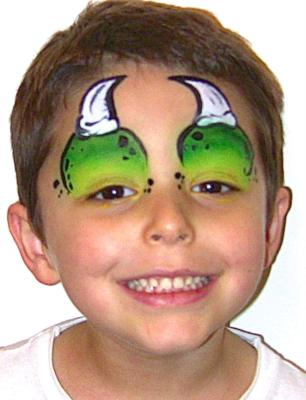 Create-A-Face:Face Painting & More | Philadelphia, PA | Face Painting | Photo #6