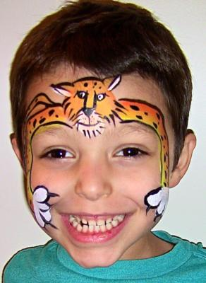 Create-A-Face:Face Painting & More | Philadelphia, PA | Face Painting | Photo #2