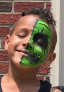 Create-A-Face:Face Painting & More | Philadelphia, PA | Face Painting | Photo #16