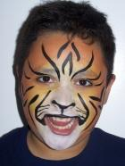 Create-A-Face:Face Painting & More | Philadelphia, PA | Face Painting | Photo #12