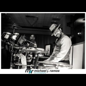 Broadway Anthony - Percussionist - Guttenberg, NJ