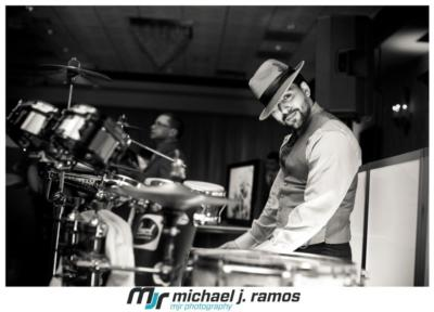 Broadway Anthony | Guttenberg, NJ | Percussion | Photo #1