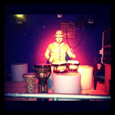Broadway Anthony | Guttenberg, NJ | Percussion | Photo #8