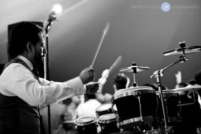 Broadway Anthony | Guttenberg, NJ | Percussion | Photo #4
