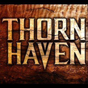 Pitcairn 90s Band | Thorn Haven
