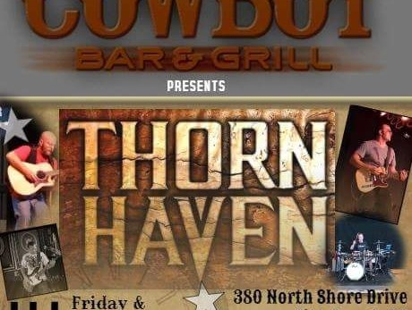 Thorn Haven - Country Band - Franklin, PA