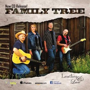Curtisville Bluegrass Band | Leather and Lace