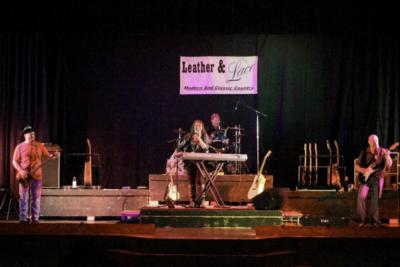 Leather and Lace | Franklin, PA | Country Band | Photo #7