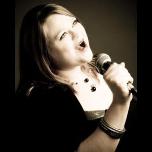 Solsberry Jazz Singer | Erin Krebs