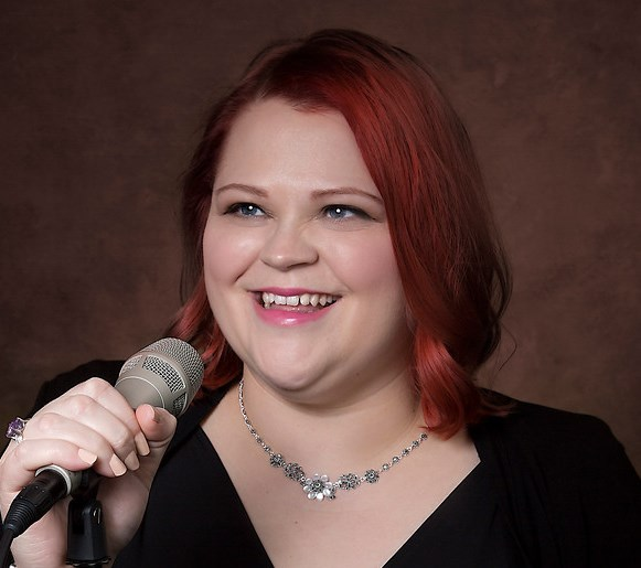 Erin Krebs - Jazz Singer - Appleton, WI
