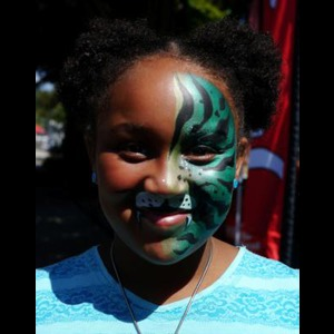 Joyful Creations - Face Painter - Traverse City, MI