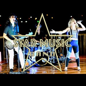 Big Pine Key 90s Band | STAR MUSIC BAND