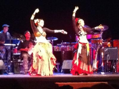 Bleeding Heart Bellydance | Napa, CA | Belly Dancer | Photo #4
