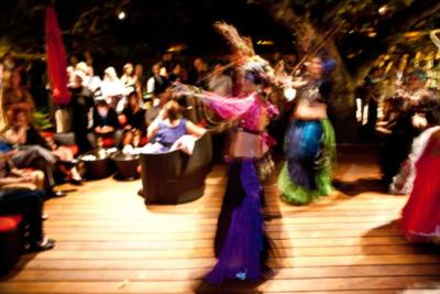 Bleeding Heart Bellydance | Napa, CA | Belly Dancer | Photo #2