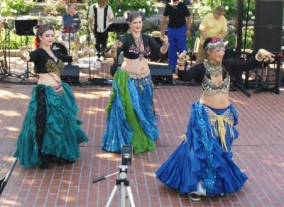 Bleeding Heart Bellydance | Napa, CA | Belly Dancer | Photo #8