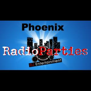 Phoenix Radio DJ | Phoenix Radio Party DJs