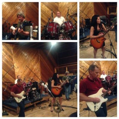 Shattered Glass | Colts Neck, NJ | Classic Rock Band | Photo #1