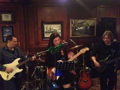 Shattered Glass | Colts Neck, NJ | Classic Rock Band | Photo #4