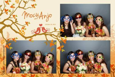 Clique Events | Los Angeles, CA | Photo Booth Rental | Photo #3