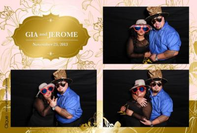 Clique Events | Los Angeles, CA | Photo Booth Rental | Photo #5