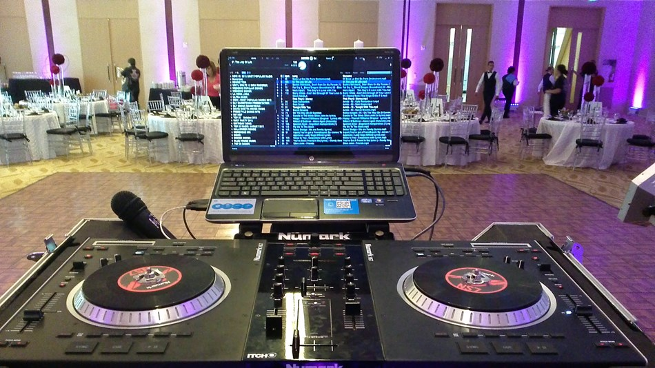 Wedding Reception  in Doral