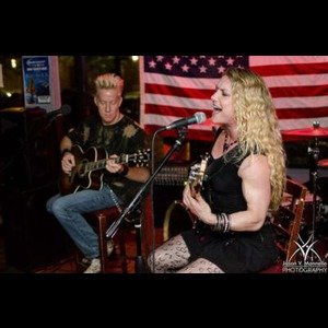 Zaubi Acoustic Duo - Blues Band - Milford, CT