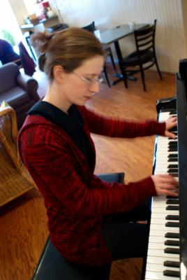 Barbara Browne | Philadelphia, PA | Piano | Photo #1
