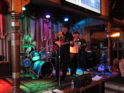 Blue Light District Band | San Mateo, CA | Blues Band | Photo #8
