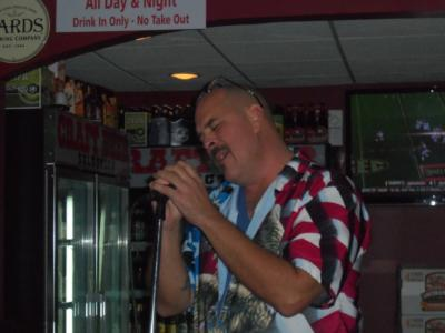 The Harry O Show | Bensalem, PA | Karaoke DJ | Photo #4