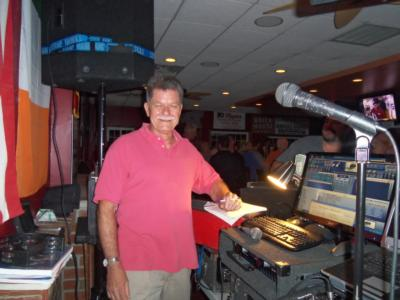 The Harry O Show | Bensalem, PA | Karaoke DJ | Photo #1