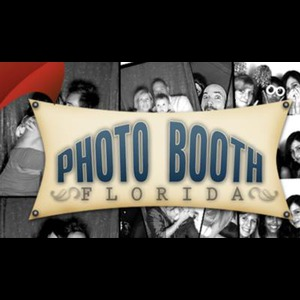 Photo Booth Tampa - Photo Booth - Tampa, FL