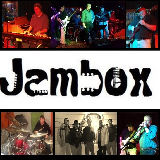 JAMBOX - Classic Rock Band - Budd Lake, NJ