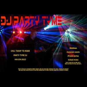 party tyme dj - DJ - Powder Springs, GA