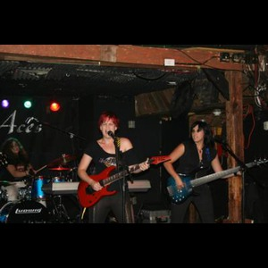 All female rock band: Flight of Fire - Cover Band - Valley Stream, NY