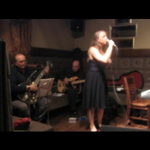 Amy Jones And Company - Jazz Band - Van Nuys, CA