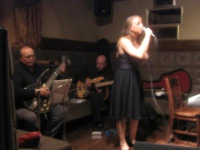 Amy Jones And Company | Van Nuys, CA | Jazz Band | Photo #1