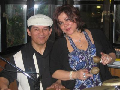Miki Piza & Paraiso | Seattle, WA | Latin Band | Photo #8