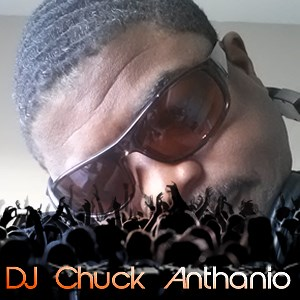 Savannah DJ | DJ Chuck Anthanio