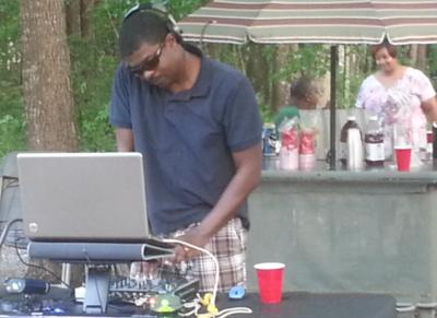 DJ Chuck Anthanio | Charleston, SC | DJ | Photo #11