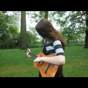 Natalie Grace - Singer Guitarist - New Hope, MN
