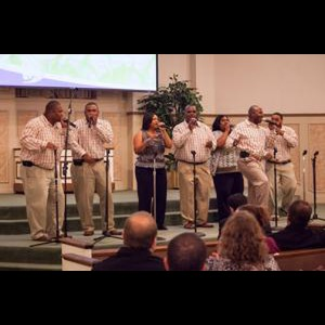 Houston A Cappella Group | Melo-D-Heirs