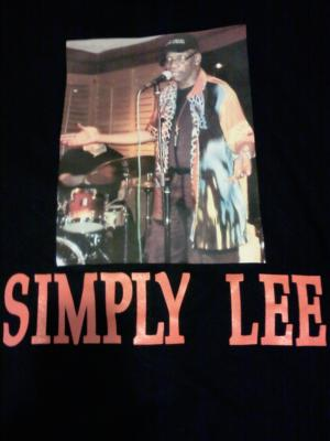 """Simply,"" Lee  