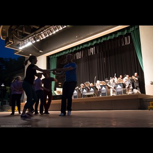Deweyville Big Band | Carol Steffens/Wasatch Jazz Project Big Band