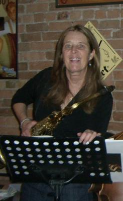 Carol Steffens Jazz | Salt Lake City, UT | Jazz Band | Photo #1